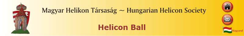 Helicon Ball